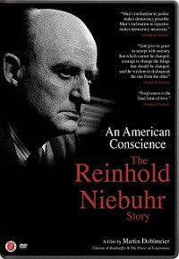 The Reinhold Neibuhr Story - DVD