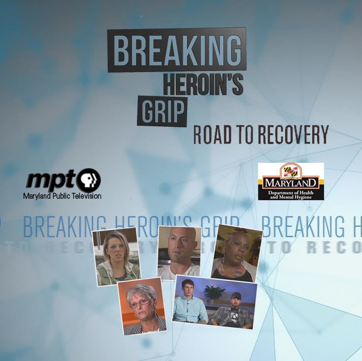 Breaking Heroin's Grip:<br>Road to Recovery