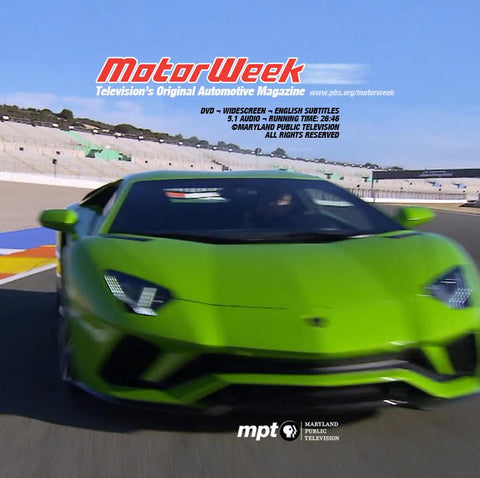 MotorWeek: Season 40