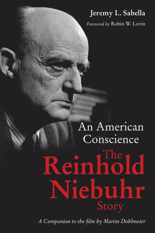 The Reinhold Niebuhr Story - Book