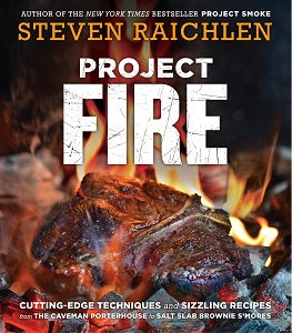 Project Fire - JUST RELEASED MAY 2018