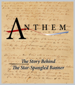 Anthem: The Story Behind the Star-Spangled Banner DVD