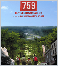 Boy Scouts of Harlem - DVD