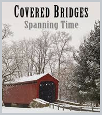 COVERED BRIDGES: Spanning Time - DVD (2010)