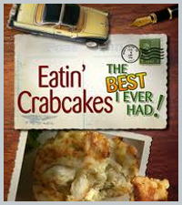 Eatin' Crabcakes The Best I Ever Had