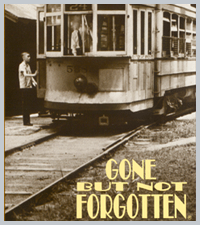Gone But Not Forgotten Volume 1 (Recreation) - DVD