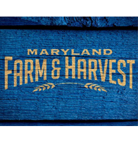 Maryland Farm & Harvest - Set of 4 DVDs