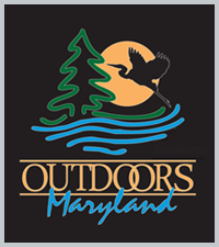 Outdoors Maryland (Wings of Color, Sport of Kings, The Ancient Bay)