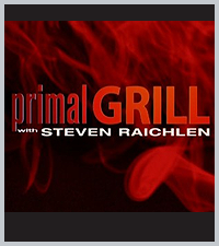Steven Raichlen's Primal Grill - Seasons 1 & 2  - 26 full shows