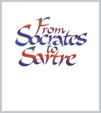 Socrates to Sartre:  Individual Lessons  1 to 30