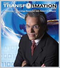 Transformation Age Combo -DVD & Book