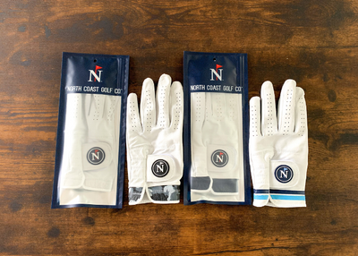 5 ways to make your golf gloves last longer