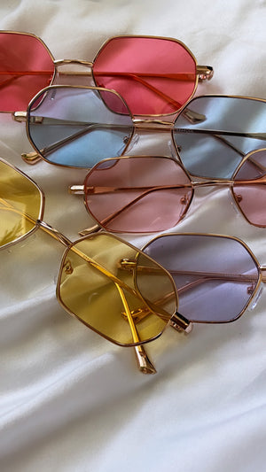 Golden sunnies