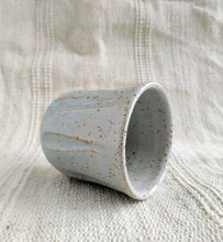 Load image into Gallery viewer, Handmade Ceramic Tumbler