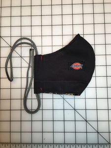 Reworked D*ckies Workwear Face Mask