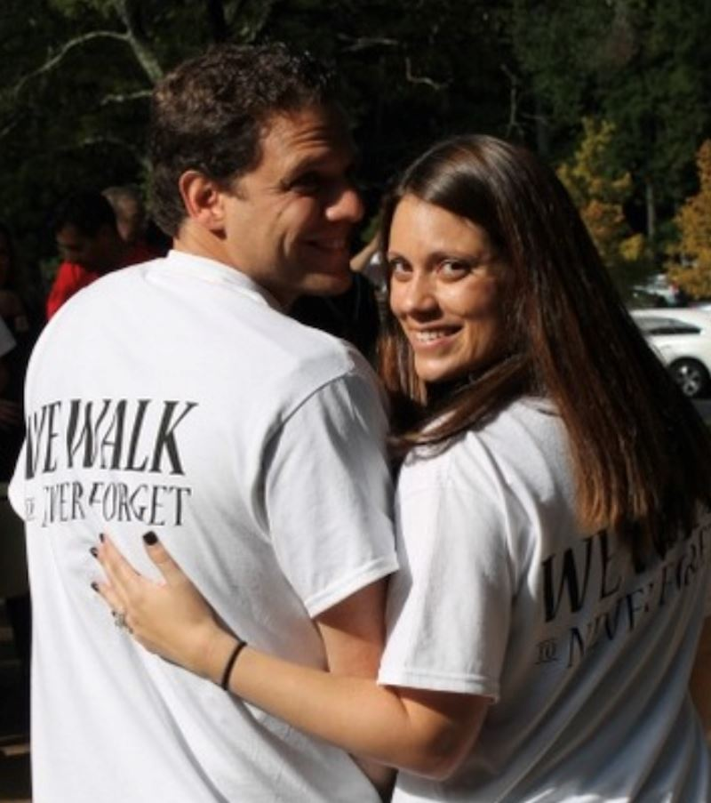 Join us for our annual Angel Walk