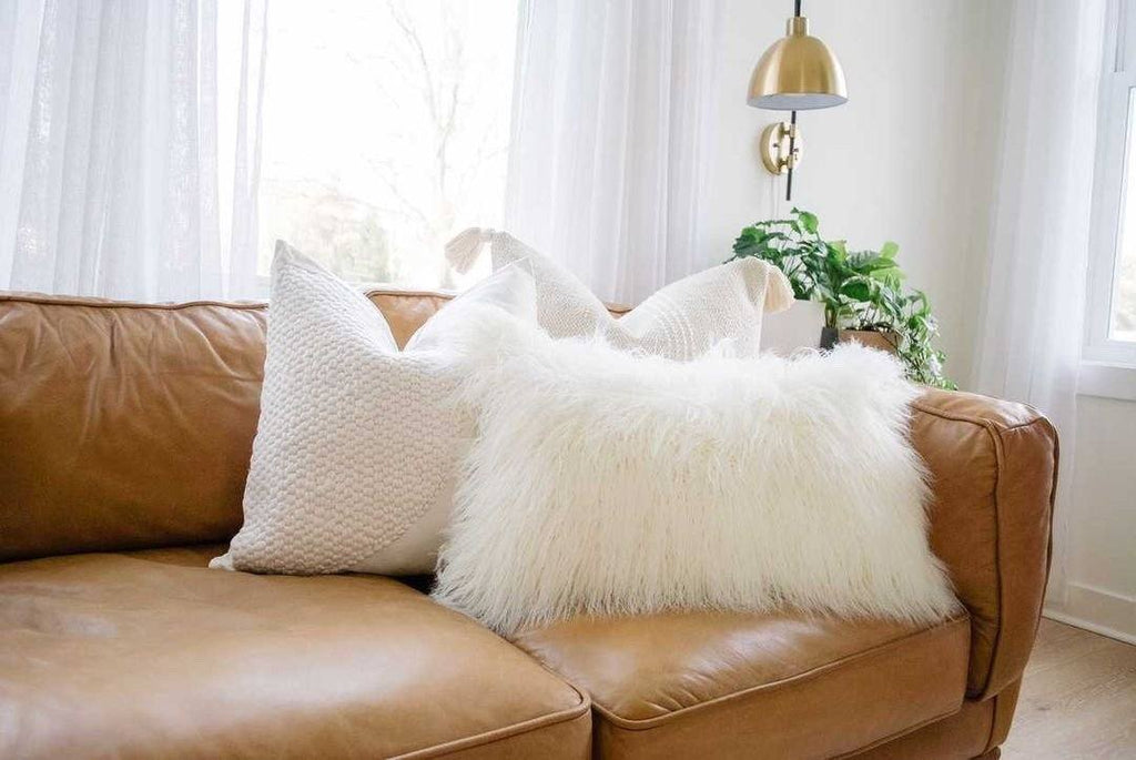 STELLAE Throw Pillow | The Skye Collection Hudson and Harper