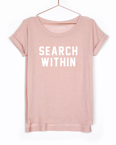 Search within Tee