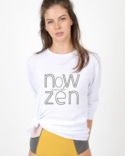 Now & zen Thermal