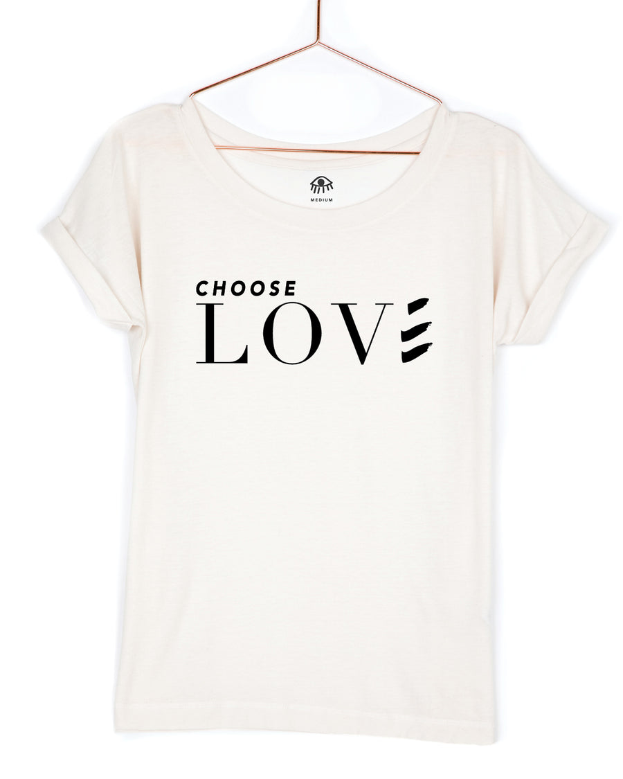 Choose Love Tee