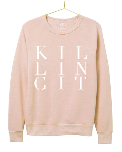 Killing It Crewneck