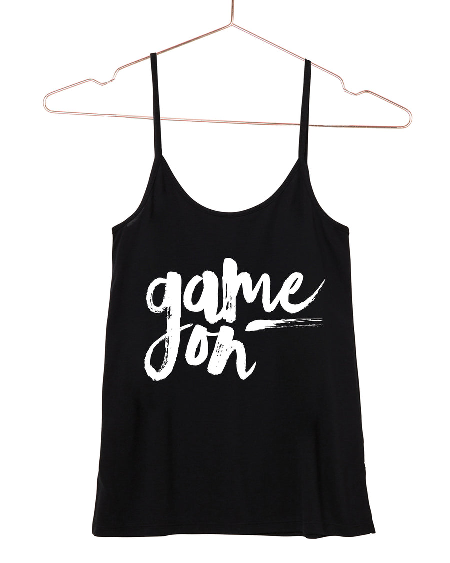 Game On Cami Tank