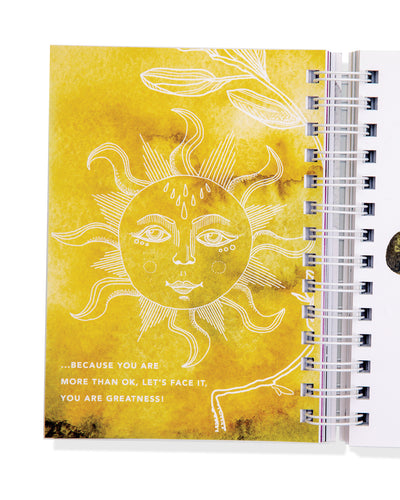 2019 Hello Today 12-Month Planner