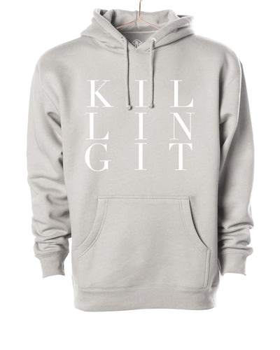 Killing It Hooded Sweater