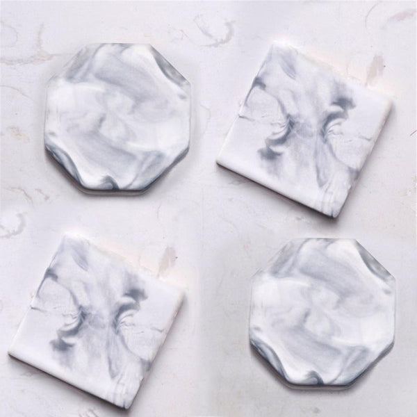 Marble Coasters