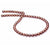 "18"" Chocolate Freshwater Pearl Necklace, 8mm - 8.5mm"