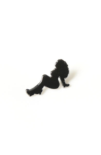 Nubian Princess Pin