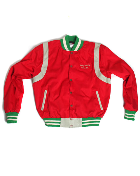 Dirty Varsity | Cherry Lime