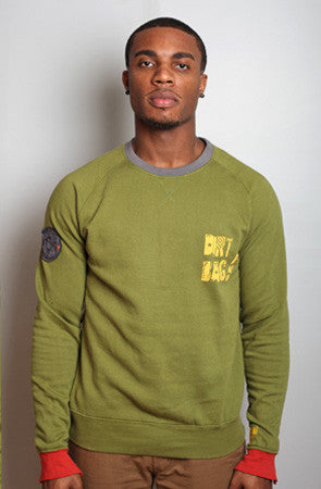 DirtBag Crewneck (2 Colors)
