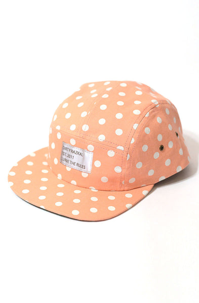 Polka FlipPeak | Peach