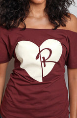 Heartbreaker Tee (2 Colors)