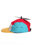 Little Razkal Propeller Camper | Light