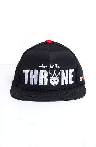 Heir to the Throne | Black