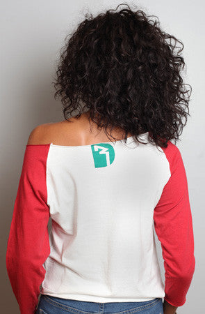 OTS Baseball Tee (3 Colors)