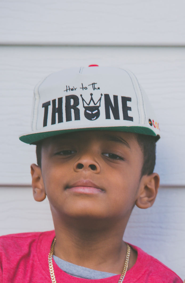 Heir to the Throne | Cream