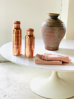Copper Ayuvedic Water Bottle