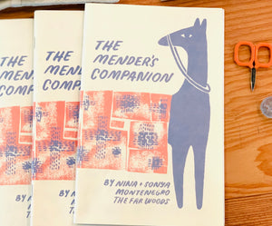 The Menders Companion