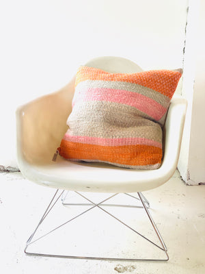 Frazada Pillow Striped