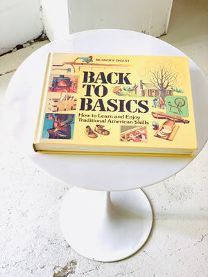 Back to Basics                      Books