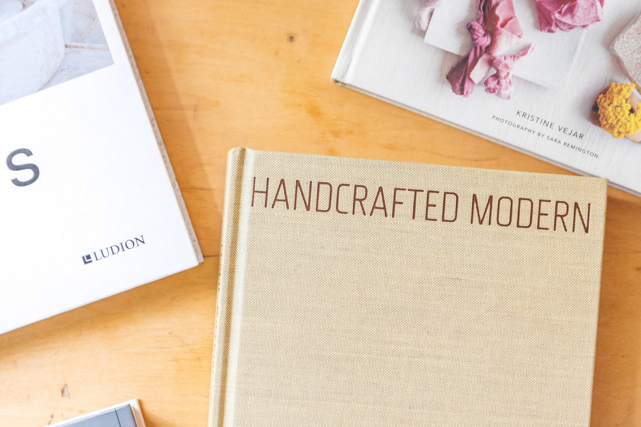 Handcrafted Modern