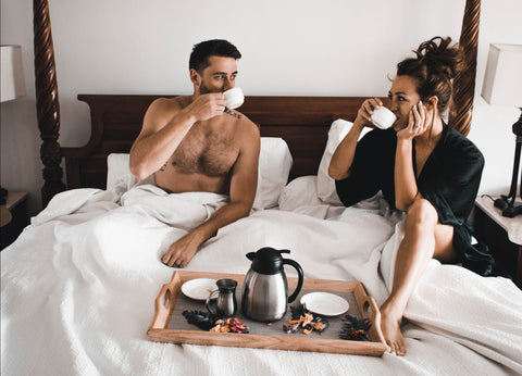 4 Ways CBD Can Make a Difference in the Bedroom