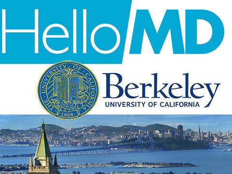 HelloMD & UC Berkeley to Conduct Largest Study on Cannabis, Pain & Opioid Abuse