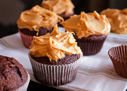 DIY Recipe: Cannabis-Infused Peanut Butter Frosting