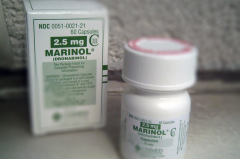 Marinol Versus Cannabis: Which Is More Effective?
