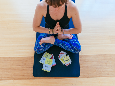 Cannabis & Yoga: An Active Lifestyle with Marijuana?