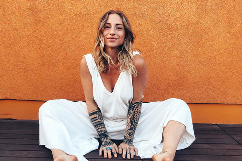 CBD, Somatic Sexology & Holistic Health With Julianne Vaccaro